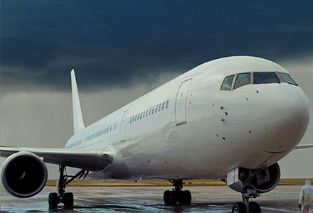 INTERNATIONAL AIR SHIPPING SERVICES